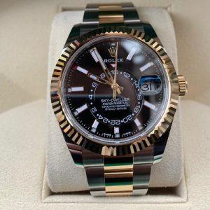 Değerinde İkinci El Rolex Saat Alanlar