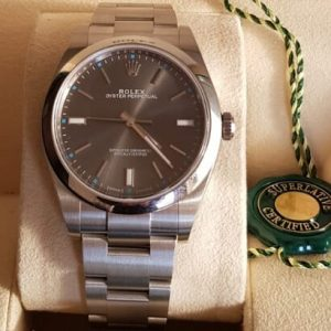 Acil Rolex Saat Satmak İstiyorum